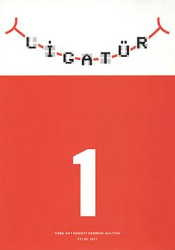 Sayı 1