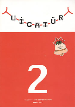 Sayı 2
