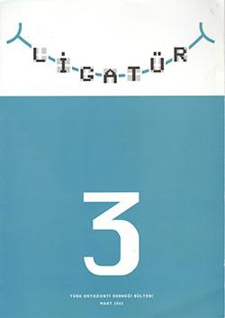 Sayı 3