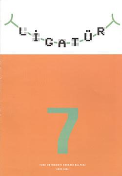 Sayı 7