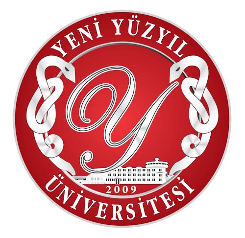 Yeni_Yüzyıl_Üniversitesi_logo