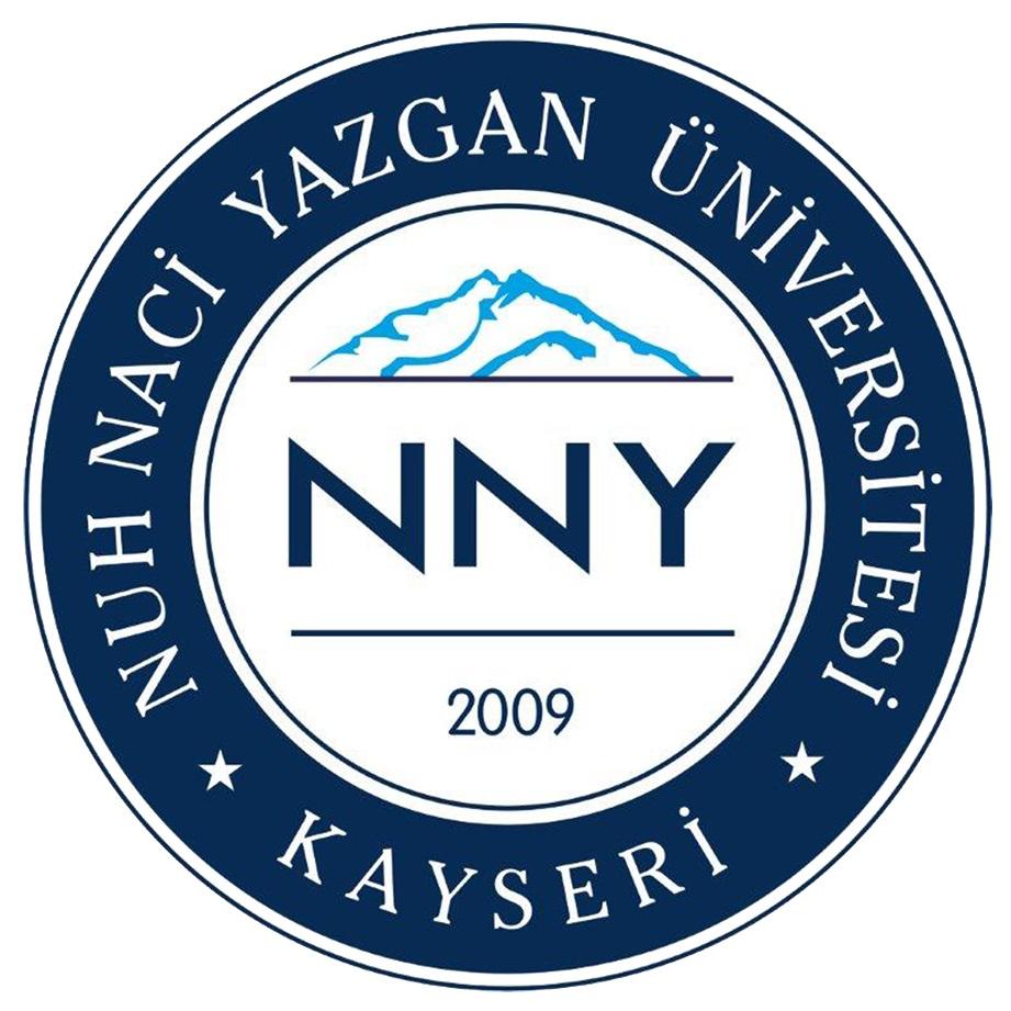 Nuh_Naci_Yazgan_Üniversitesi_logosu