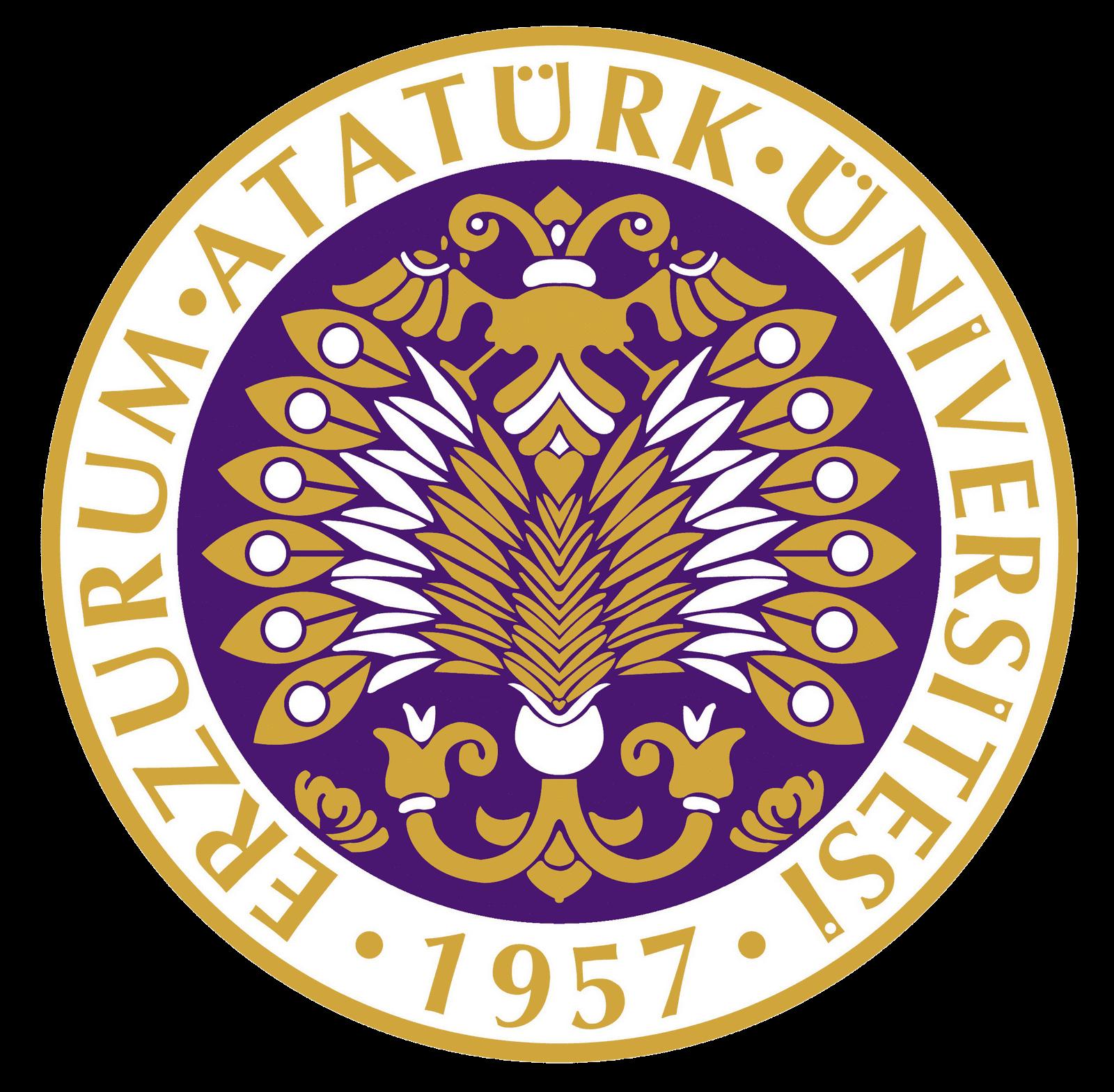 Erzurum_Ataturk_Universitesi-Logo